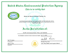 We are EPA Lead Safe Certified company