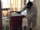 Mold remediation help keep your family healthy.