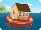 Water Damage Restoration East Shoreham, Suffolk County New York 11792, 11786